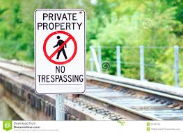 Tresspassing Criminal Defense