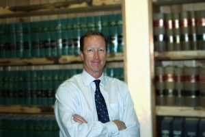DUI & Criminal Defense Lawyer Mike Moran
