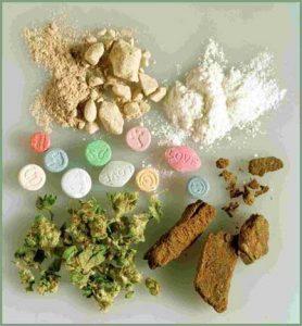 Drug Crimes Attorney